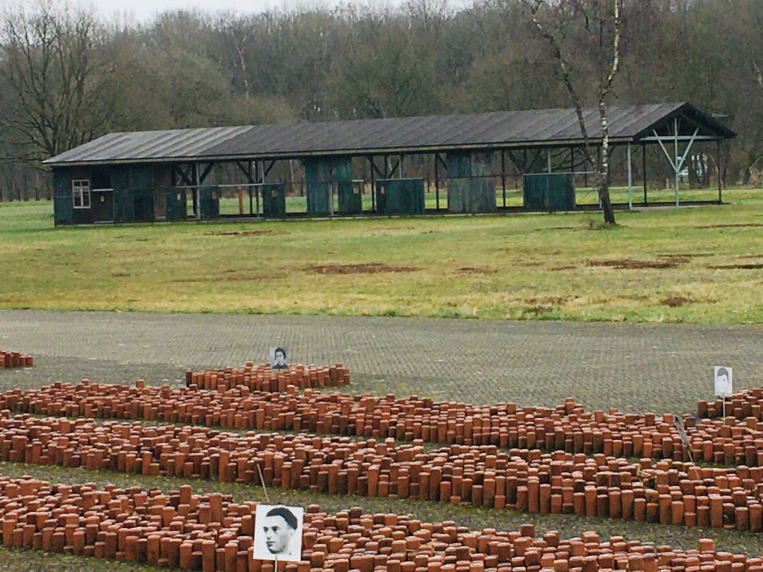 Klas 2 naar Westerbork