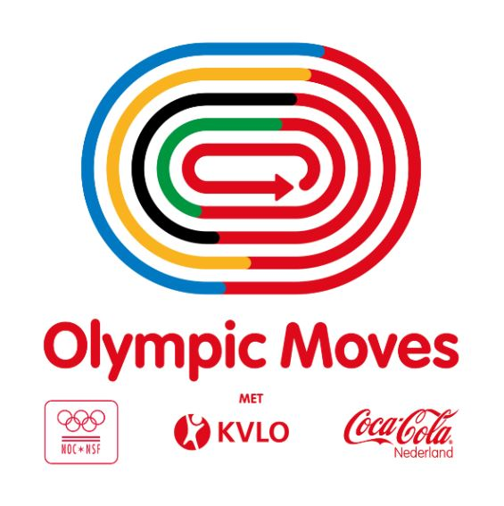 Deelname Olympic Moves gaat niet door