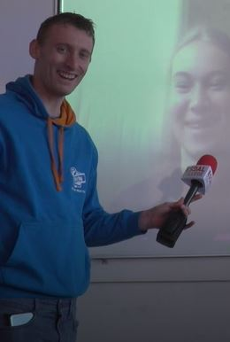 Vlog: mondelinge examens via live stream