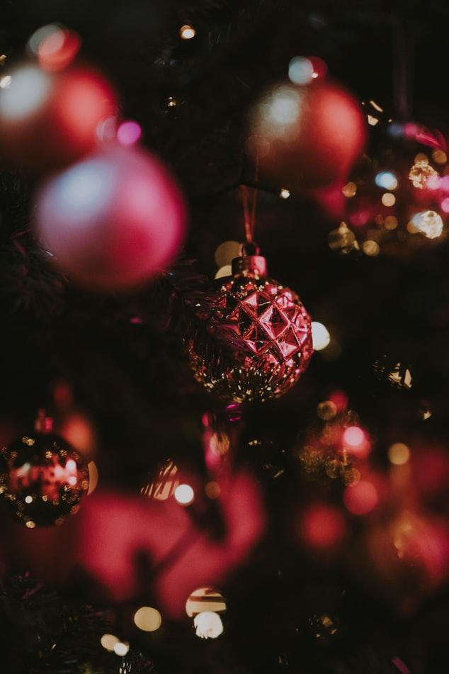 Het is kerstvakantie t/m 3 januari
