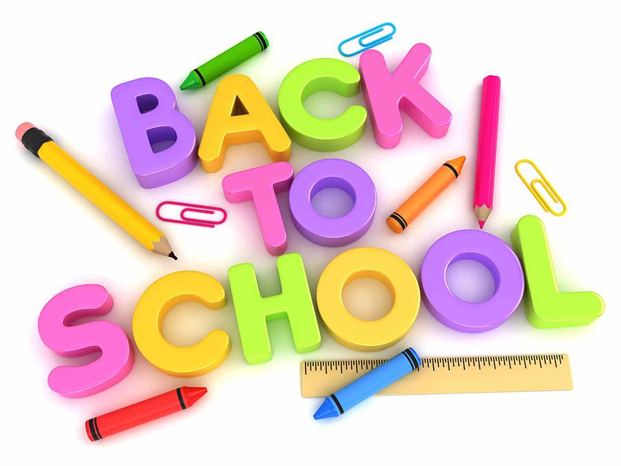 Start schooljaar